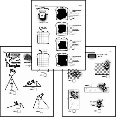 free fifth grade geometry pdf worksheets. Black Bedroom Furniture Sets. Home Design Ideas