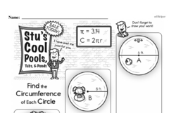 Geometry Worksheets - Free Printable Math PDFs Worksheet #120