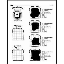 Free Fifth Grade Geometry PDF Worksheets Worksheet #21