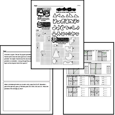 Geometry Mixed Math PDF Book
