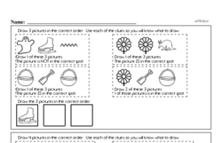 Mind Game and Logic Puzzle PDF Page