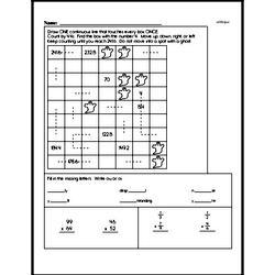 free fifth grade measurement pdf worksheets. Black Bedroom Furniture Sets. Home Design Ideas