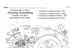 Free Fifth Grade Multiplication PDF Worksheets Worksheet #15