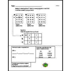 Multiplication Worksheets - Free Printable Math PDFs Worksheet #138