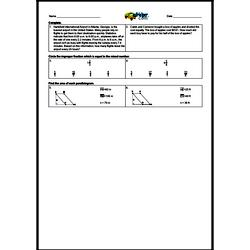 Starting Sixth Grade - Review of Fifth Grade Materials
