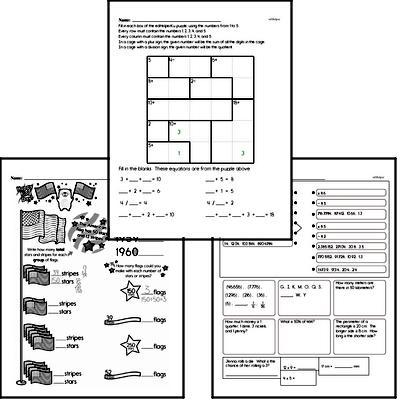 Division Mixed Math PDF Book
