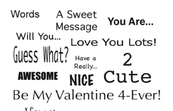 Valentine's Day Poster Pack for Bulletin Boards and Classroom Decorations