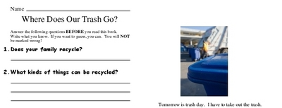 Where Does Our Trash Go?