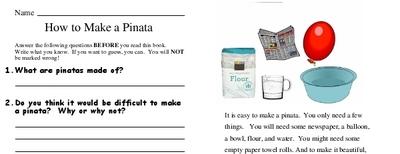How to Make a Pinata